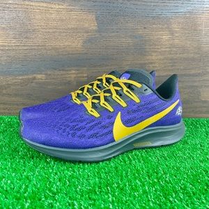 Nike Air Zoom Pegasus 36 Baltimore Ravens